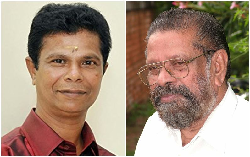 Indrans, Arjunan Master bag top honours at Kerala State Film Awards